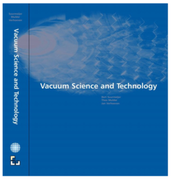 a musthave book vacuum science and technology